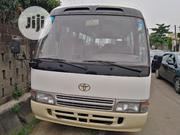 Toyota Coaster Bus 2004 | Buses & Microbuses for sale in Lagos State, Ojodu