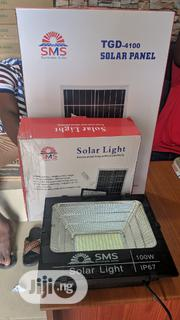 100w Flood Light | Solar Energy for sale in Abuja (FCT) State, Lokogoma