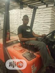 Forklift Oprator Job In Kano State | Construction & Skilled trade CVs for sale in Kano State, Kano Municipal