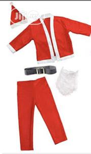 Father Christmas Costume (Washable) | Clothing for sale in Lagos State, Lagos Mainland
