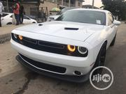 Dodge Challenger 2017 White | Cars for sale in Lagos State, Lagos Mainland