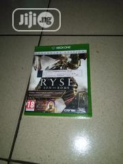 RYSE SON OF ROME ( Xbox One ) | Video Game Consoles for sale in Rivers State, Eleme