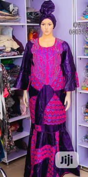 Senegalise Kaftan Gown 5% Discount | Clothing for sale in Lagos State, Mushin