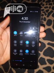 New Samsung Galaxy A20s 32 GB Black | Mobile Phones for sale in Edo State, Egor