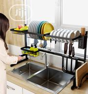 Live Collection Plate Rack | Kitchen & Dining for sale in Lagos State, Ibeju