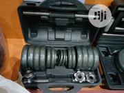 30kg Dumbbell | Sports Equipment for sale in Lagos State, Lagos Mainland