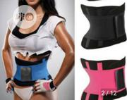 Ladies Fitness, Waist Trainer Fat Burning Belt | Sports Equipment for sale in Lagos State, Badagry