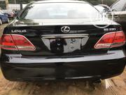 Toyota ES 2006 Black | Cars for sale in Lagos State, Isolo