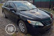 Toyota Camry 2010 Black | Cars for sale in Ondo State, Akure North