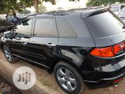 New Acura RDX 2008 Automatic Black | Cars for sale in Kaduna State, Kaduna