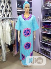 Senegalise Dry Lace Kaftan | Clothing for sale in Lagos State, Mushin