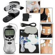 Digital Therapy Machine + Massage Slippers | Tools & Accessories for sale in Lagos State, Ikeja