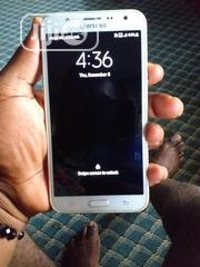 Samsung Galaxy J7 16 GB White | Mobile Phones for sale in Lagos State, Lagos Mainland