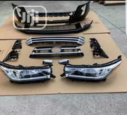 Highlander Upgrade Kit | Vehicle Parts & Accessories for sale in Lagos State, Mushin