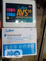 Avs For Ur Solar Guard Ac Guard Etc | Solar Energy for sale in Lagos State, Lagos Mainland