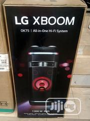 LG XBOOM All In One Hi- Fi System | Audio & Music Equipment for sale in Lagos State, Amuwo-Odofin