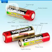 2pcs New Camelion Alkaline Battery 12V 23A 12V 27A 23A 12 V 21/2   Home Accessories for sale in Lagos State, Ikoyi