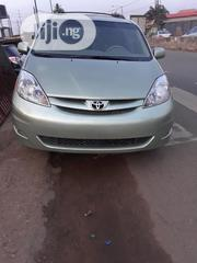 Toyota Sienna 2006 | Cars for sale in Lagos State, Lagos Mainland