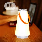 Desktop Lantern USB Rechargeable Wireless Dimmable Led Night Light   Home Accessories for sale in Lagos State, Ikoyi