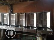 Local Shawarma Machine (2 Burner) | Restaurant & Catering Equipment for sale in Lagos State, Ojo