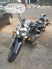 Suzuki Intruder 2007 Black | Motorcycles & Scooters for sale in Abuja (FCT) State, Wuse II