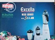 Marlex Excella Blender | Kitchen Appliances for sale in Lagos State, Lagos Mainland