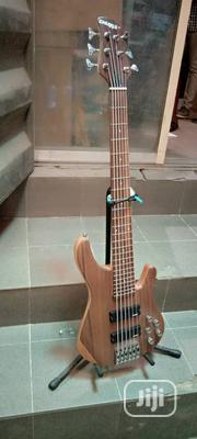 6 Strings Bass Guitar | Musical Instruments & Gear for sale in Lagos State, Ojo