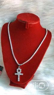 Tennis Chain and Pendant | Jewelry for sale in Lagos State, Lagos Island