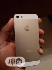 Apple iPhone 5s 32 GB Gold | Mobile Phones for sale in Lagos State, Ajah