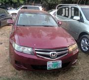 Honda City 2008 Red | Cars for sale in Abuja (FCT) State, Jabi