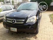 Mercedes-Benz GL Class 2007 GL 450 Black | Cars for sale in Abuja (FCT) State, Asokoro