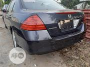 Honda Accord 2007 Sedan LX SE Automatic Gray | Cars for sale in Lagos State, Lagos Mainland