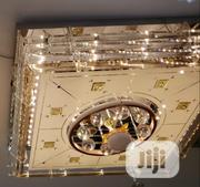 Led Ceiling Chandelier 600mm   Home Accessories for sale in Lagos State, Lagos Mainland