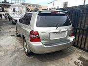 Toyota Highlander 2007 Silver | Cars for sale in Lagos State, Ikeja