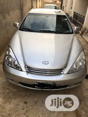 Lexus ES 2002 300 Silver | Cars for sale in Oyo State, Ibadan North East