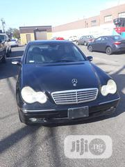 Mercedes-Benz C240 2003 Black | Cars for sale in Lagos State, Lagos Mainland