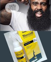Isner Mile Minoxidil - Fast Beard Growth, Hair Booster Baldness | Hair Beauty for sale in Anambra State, Onitsha