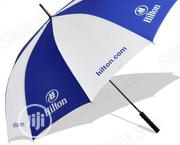 Customized And Branded Quality Umbrella | Computer & IT Services for sale in Lagos State, Ikeja