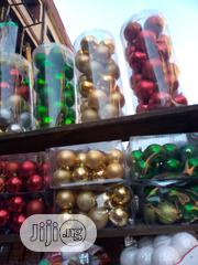 Decorative Christmas Balls | Home Accessories for sale in Lagos State, Lagos Island
