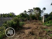 For Sale:- A Plot of Land at Omuike Aluu Port Harcourt , Rivers State | Land & Plots For Sale for sale in Rivers State, Port-Harcourt