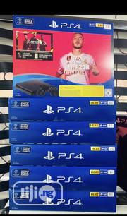 1tb PS4 Slim + Fifa 20 + 2pads | Video Game Consoles for sale in Lagos State, Ikeja
