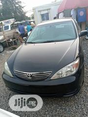 Toyota Camry 2005 Black | Cars for sale in Abuja (FCT) State, Garki I