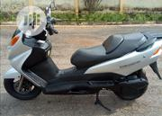 Suzuki Burgman 2018 Silver | Motorcycles & Scooters for sale in Oyo State, Ibadan North