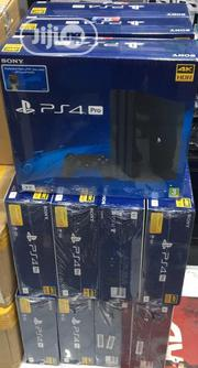 PS4 Pro With Cod Modern Warfare | Video Game Consoles for sale in Lagos State, Ikeja
