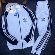 Original Addidas Tracksuit   Clothing for sale in Lagos State, Lagos Island