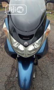Suzuki 2018 Blue   Motorcycles & Scooters for sale in Oyo State, Ibadan North