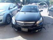 Honda Accord 2011 Black | Cars for sale in Abuja (FCT) State, Wuse