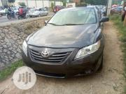 Toyota Camry 2007 Gray | Cars for sale in Oyo State, Ibadan North West