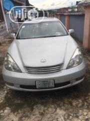 Lexus ES 2005 330 Silver | Cars for sale in Delta State, Oshimili South