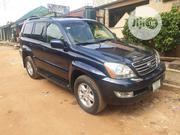 Lexus GX 2006 470 Sport Utility Blue | Cars for sale in Lagos State, Isolo